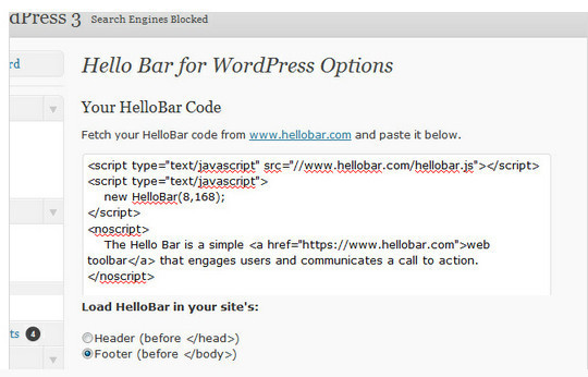 45 Must Have WordPress Plugins For Your Blog 6
