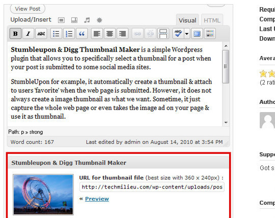 45 Must Have WordPress Plugins For Your Blog 44