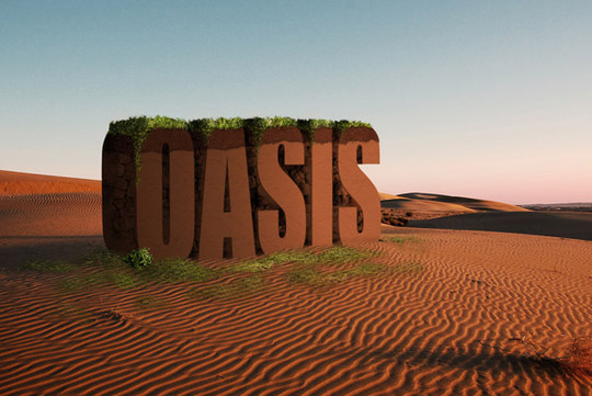 45+ Most Wanted Photoshop 3D Effects Tutorials 48
