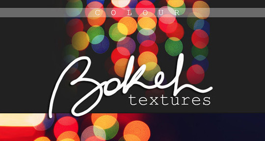 55 Amazingly Creative Free Bokeh Textures For Designers 30