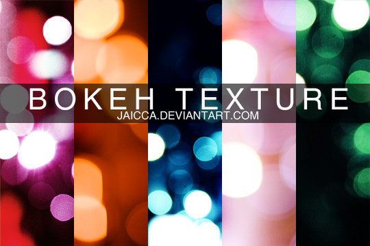 55 Amazingly Creative Free Bokeh Textures For Designers 15