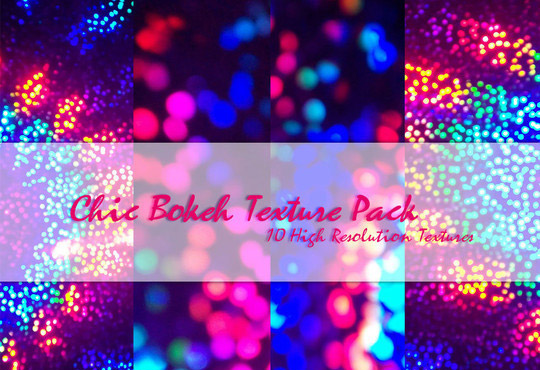 55 Amazingly Creative Free Bokeh Textures For Designers 16