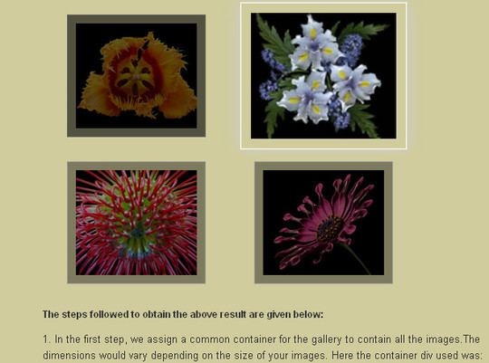 12 Free And Amazing CSS3 Image Hover Effects For Downloads 12