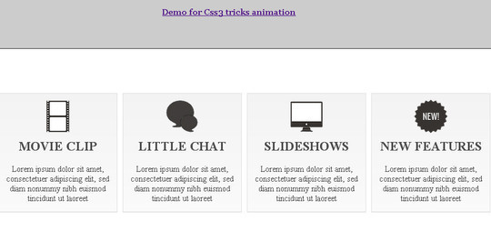 12 Free And Amazing CSS3 Image Hover Effects For Downloads 10