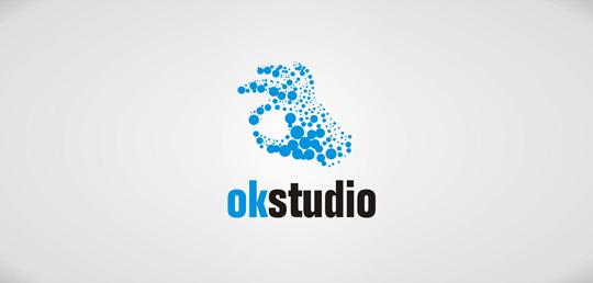 45+ Creative Hand Based Logo Designs For Inspiration 20