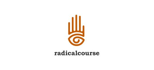 45+ Creative Hand Based Logo Designs For Inspiration 11