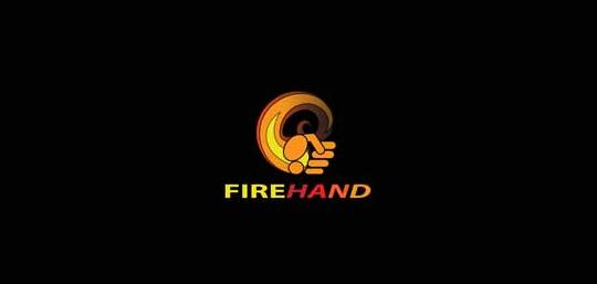 45+ Creative Hand Based Logo Designs For Inspiration 32