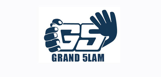 45+ Creative Hand Based Logo Designs For Inspiration 38