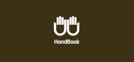 45+ Creative Hand Based Logo Designs For Inspiration 3