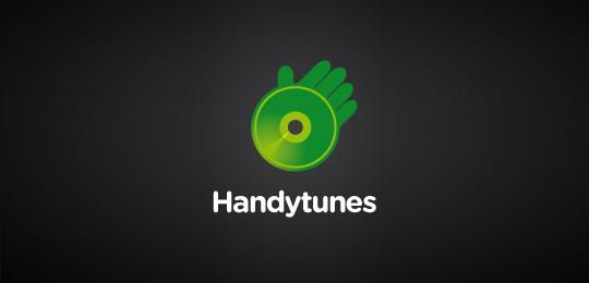 45+ Creative Hand Based Logo Designs For Inspiration 15