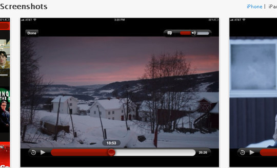 6 Awesome Free iPad Apps For Retina Display 4