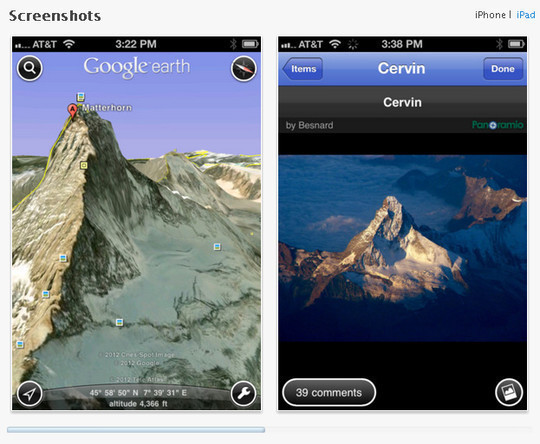 6 Awesome Free iPad Apps For Retina Display 2