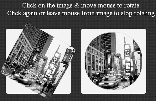 10 Very Useful jQuery Plugins For 360 Degree Image Rotation 5
