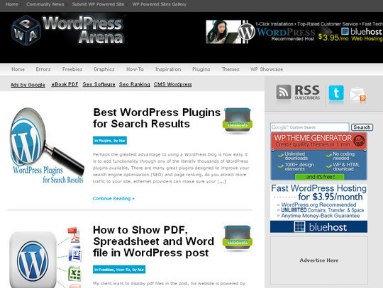 45 Excellent Professional Resources For Learning WordPress Development 8