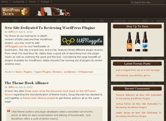 45 Excellent Professional Resources For Learning WordPress Development 15