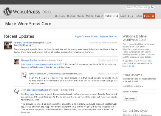 45 Excellent Professional Resources For Learning WordPress Development 17