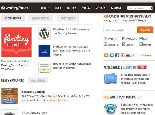 45 Excellent Professional Resources For Learning WordPress Development 20