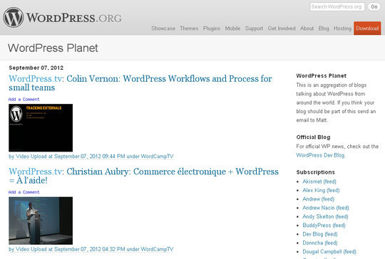 45 Excellent Professional Resources For Learning WordPress Development 24