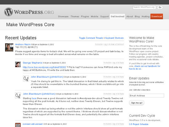 45 Excellent Professional Resources For Learning WordPress Development 27