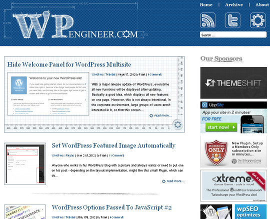 45 Excellent Professional Resources For Learning WordPress Development 1