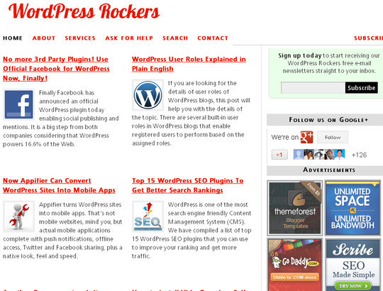 45 Excellent Professional Resources For Learning WordPress Development 30
