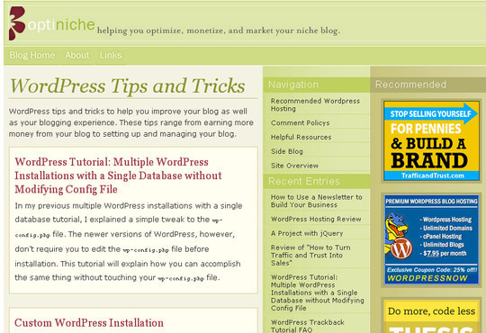45 Excellent Professional Resources For Learning WordPress Development 39