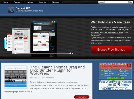 45 Excellent Professional Resources For Learning WordPress Development 42