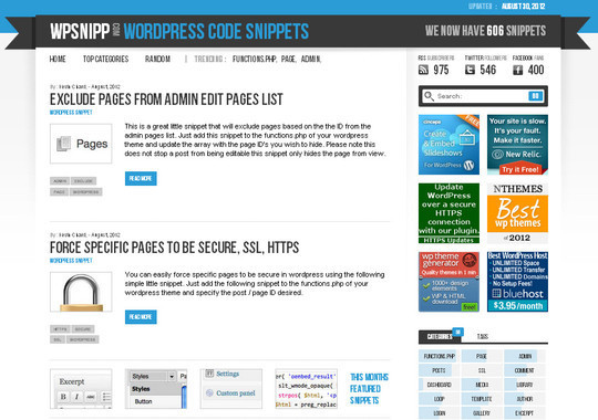 45 Excellent Professional Resources For Learning WordPress Development 43