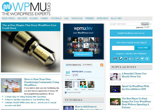 45 Excellent Professional Resources For Learning WordPress Development 7
