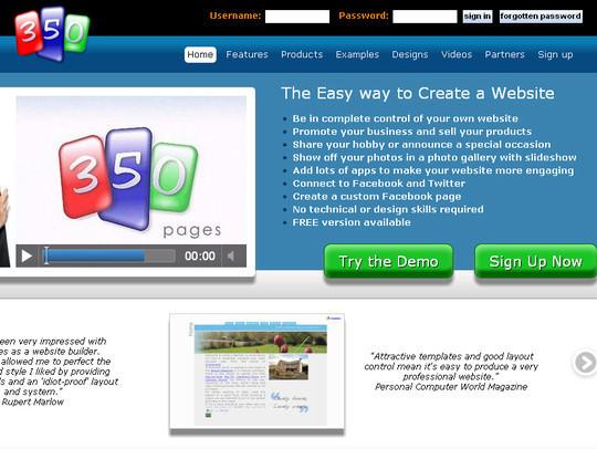 15 Free And Useful Online Website Builders 11
