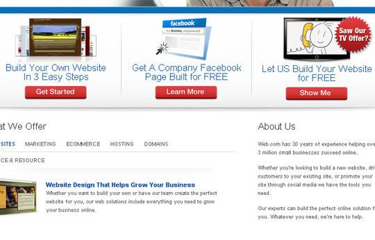 15 Free And Useful Online Website Builders 13