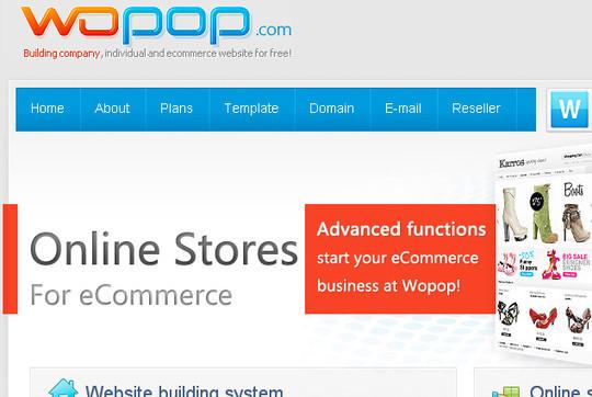 15 Free And Useful Online Website Builders 14