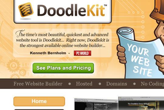 15 Free And Useful Online Website Builders 15