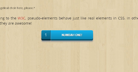 18 Effective CSS3 Pressable 3D Buttons To Make Your Website More Interactive 8
