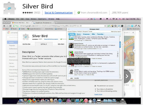 17 Useful Chrome Extensions For Social Media Networking 2