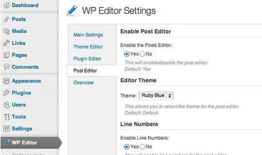 10 Useful And Free Plugins To Help You Develop WordPress Themes 11