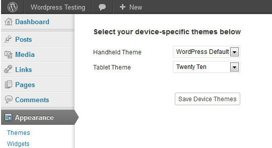 10 Useful And Free Plugins To Help You Develop WordPress Themes 3