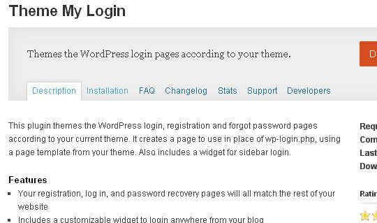 10 Useful And Free Plugins To Help You Develop WordPress Themes 10