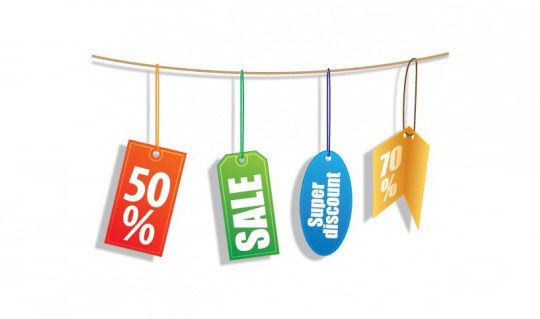 15 Free Price Sale And Discount Tags PSDs 12