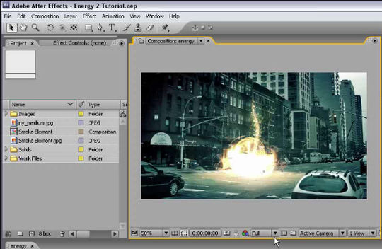 40 Amazing After Effects Tutorials And Techniques 27
