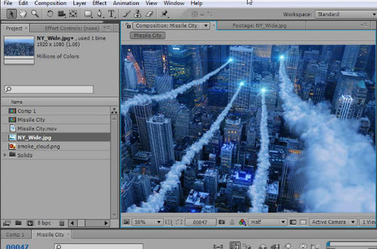 40 Amazing After Effects Tutorials And Techniques 29