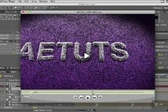 40 Amazing After Effects Tutorials And Techniques 32