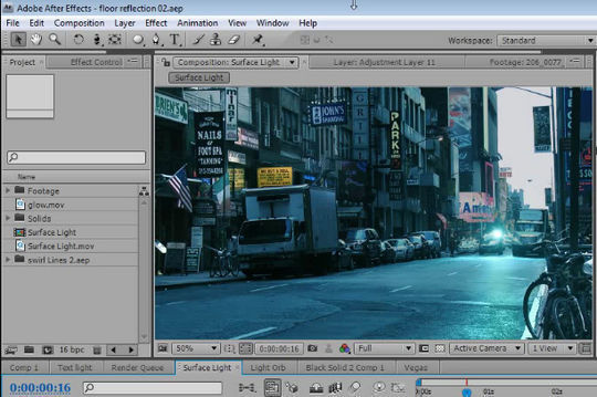 40 Amazing After Effects Tutorials And Techniques 9