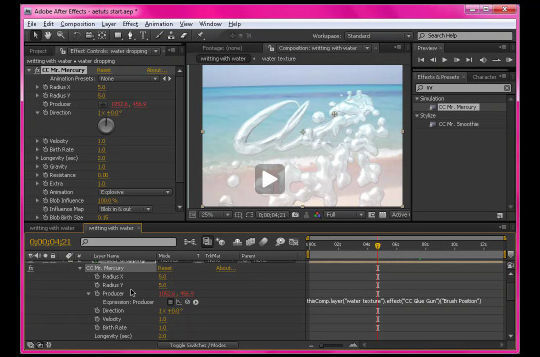 40 Amazing After Effects Tutorials And Techniques 34