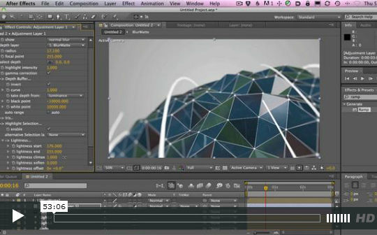 40 Amazing After Effects Tutorials And Techniques 5