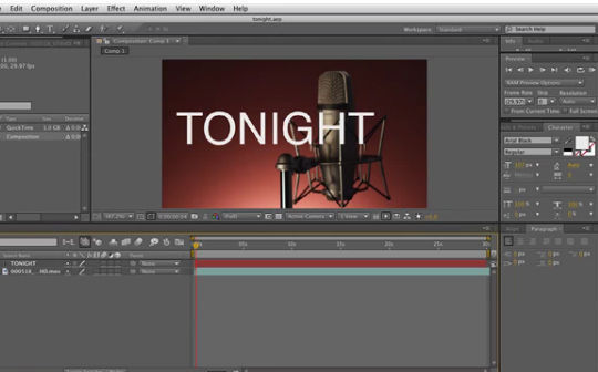 40 Amazing After Effects Tutorials And Techniques 4