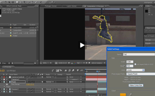 40 Amazing After Effects Tutorials And Techniques 7