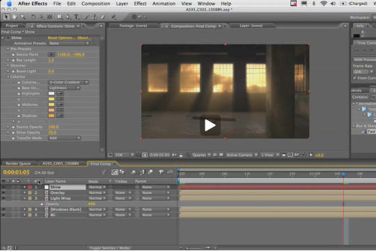 40 Amazing After Effects Tutorials And Techniques 14