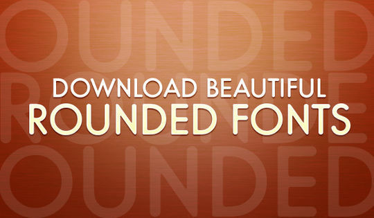 40 Fresh High-Quality Free Fonts For Your Designs 18