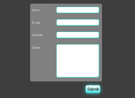 10 (More) jQuery Plugins That Enhance Your Forms 3